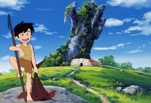 Future Boy Conan substitui Kingdom 3 nas TVs