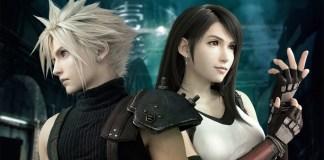 Novo livestream OtakuPT de Final Fantasy VII Remake