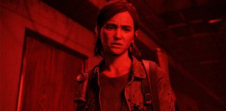 Novos screenshots de The Last of Us Part II