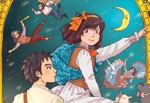 Nyx no Lantern ganha 24º Tezuka Osamu Cultural Prize