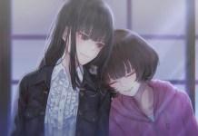 Trailer de Yoru, Tomosu