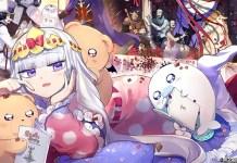 Adições ao elenco de Sleepy Princess in the Demon Castle