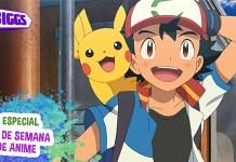 Especial fim-de-semana anime de 16 a 17 de Maio no Biggs