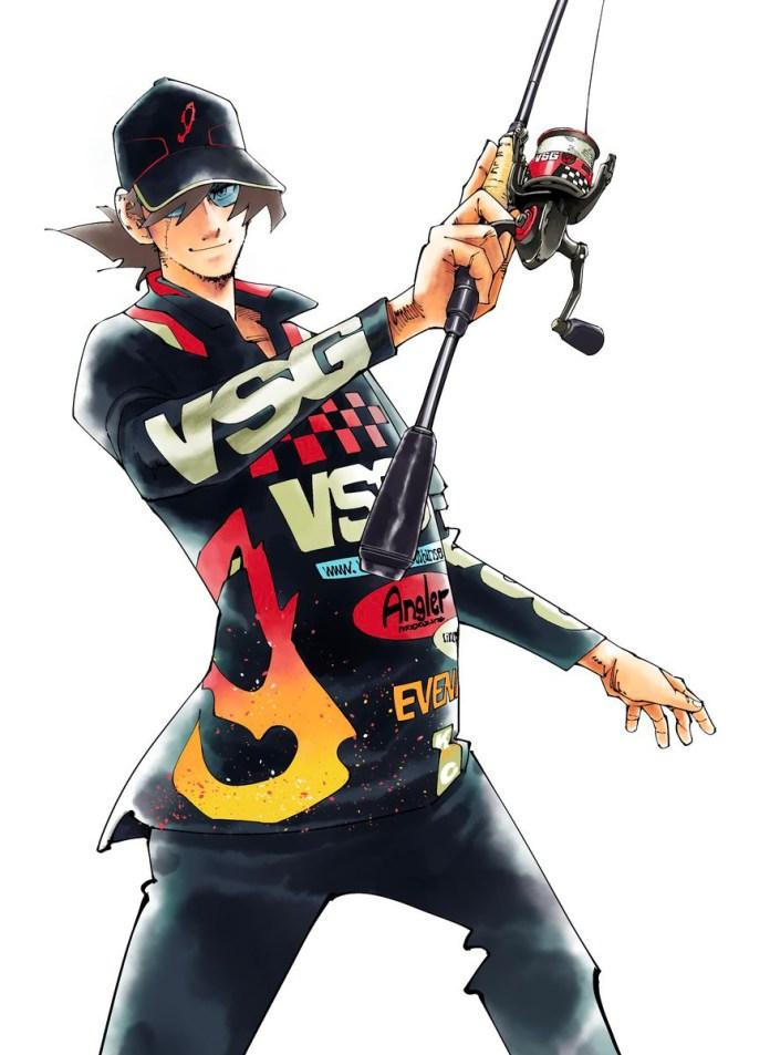 Faltam 2 capítulos para o fim do mangá Versus Gyoshin-san!