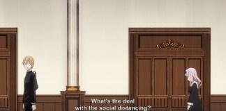 Funimation e Aniplex corrigem legendas de Kaguya-sama