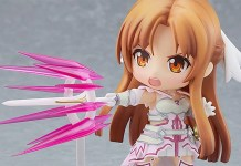 Nendoroid Asuna [Stacia, the Goddess of Creation]