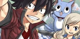 Rumor: Eden's Zero vai ter anime
