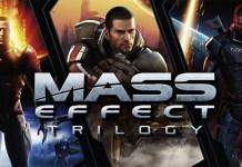 Rumor: Remaster de Mass Effect Trilogy até 31 de março de 2021