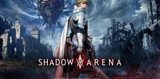 Shadow Arena está agora no Steam Early Access