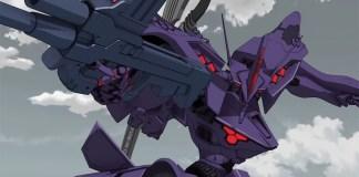 Vídeos do próximo anime e jogos da franquia Muv-Luv