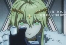 1º filme de Fate/Grand Order: Camelot foi adiado