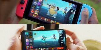 Anunciado Pokémon Unite para Nintendo Switch dispositivos móveis