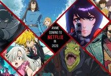 Insiders da indústria de anime compartilham reservas sobre o modelo de streaming da Netflix