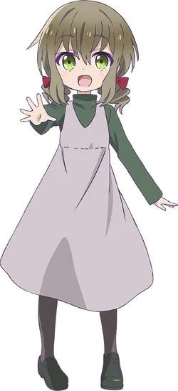 Miyu Tomita como Shuri