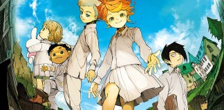 Mangá The Promised Neverland chegou ao Fim