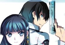 Novel Mahouka Koukou no Rettousei vai terminar em Setembro 2020