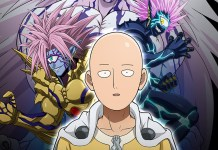 One-Punch Man: Road to Hero 2.0 a 30 de Junho