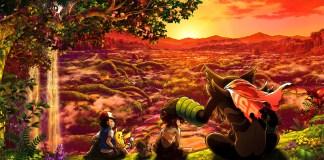Pokémon: The Movie – Coco adiado para o Inverno