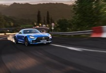 Trailer da anuncio de Project CARS 3