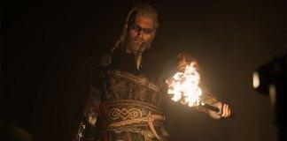 Assassin's Creed Valhalla apresenta Eivor