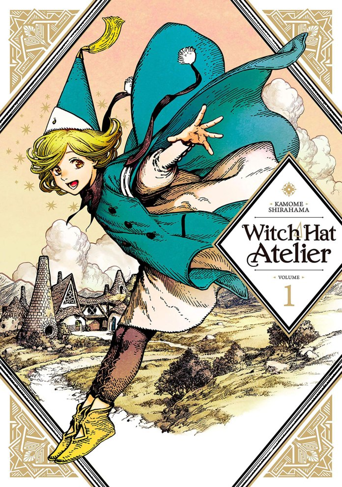 Cats of the Louvre, Witch Hat Atelier e Way of the Househusband ganham Eisner Awards
