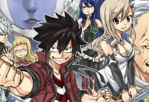 """Criador de Fairy Tail ainda tem mais um """"anúncio surpresa"""" para revelar"""