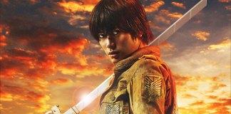 Faleceu o ator de Attack on Titan Live-Action - Haruma Miura