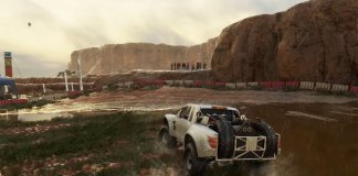 Gameplay de DIRT 5