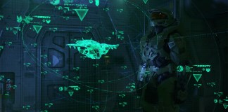 Gameplay de Halo Infinite