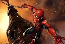 Mangá Spider-Man: Fake Red foi cancelado