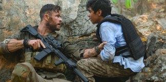 Netflix revela os seus 10 filmes originais mais assistidos até à data