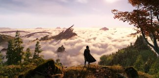 Project Athia será um jogo de mundo aberto