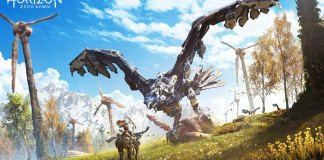 Revelados requisitos de Horizon Zero Dawn no PC