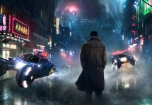 Série anime Blade Runner: Black Lotus em 2021