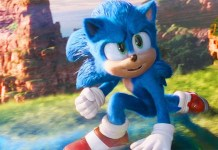Sonic the Hedgehog 2 vai ser lançado a 8 de Abril 2022