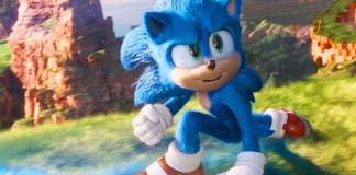 Sonic the Hedgehog 2 vai ser lançado a 8 de Abril 2022