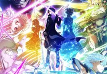 Sword Art Online: Alicization - War of Underworld 2, ou Sao3 parte 3: Episódio 0