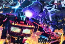 Trailer final de Transformers: War for Cybertron Trilogy: Siege