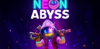 Trailer de lançamento de Neon Abyss (Nintendo Switch)