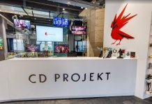 Visita aqui virtualmente a CD Projekt RED (The Witcher, Cyberpunk 2077)