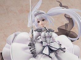 White Queen pela KADOKAWA