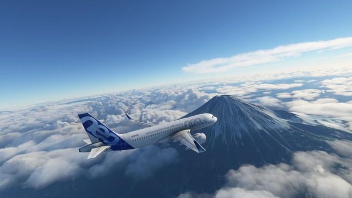 Análise: Microsoft Flight Simulator