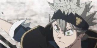 Black Clover vai começar na próxima semana novo arco anime original