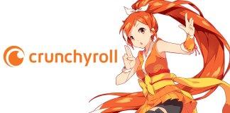 Crunchyroll pergunta que sites piratas utilizam para ver anime