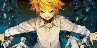 Devir vai lançar The Promised Neverland 5