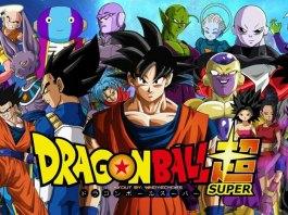 Dragon Ball continua a dar muito dinheiro à Toei