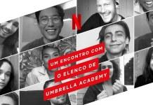 Elenco de Umbrella Academy responde a perguntas dos fãs