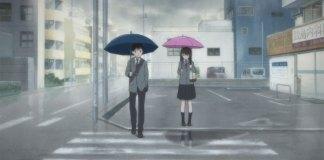 Filme anime Happy-Go-Lucky Days já tem nova data de estreia