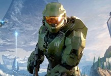 Halo Infinite surpreendentemente adiado para 2021