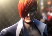 King of Fighters vai ter filme animado produzido na China